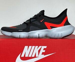 NIKE-FREE-RUN-5-0-TRAINERS-MENS-Shoes-Sneakers-UK-10-5-EUR-45-5-US-11-5