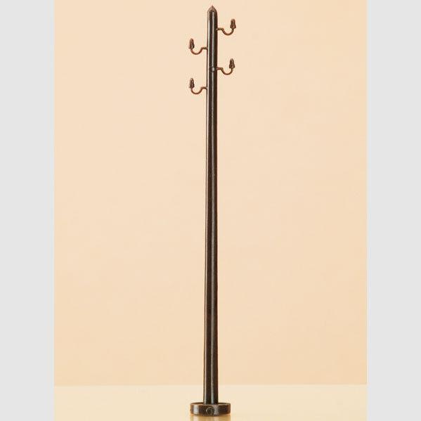 Pali della luce con isolatori - Art. Auhagen 42634