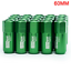 Universal-20PCS-M14X1-5-60MM-Aluminum-Tuner-Lug-Nuts-For-HONDA-BMW-FORD-Silver thumbnail 9