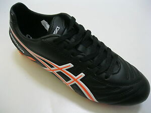 Scarpa calcio uomo Asics Warrior CS SSP985 9018