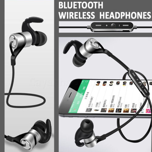 4.1 Auriculares Sports Gym-GIONEE M7 Power Auriculares Inalámbricos Bluetooth Dot