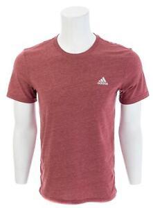 ADIDAS-Men-039-s-Classic-Short-Sleeve-T-Shirt