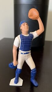 Mike Scioscia 1989 Rookie Starting Lineup SLU Los Angeles Dodgers Loose Rare