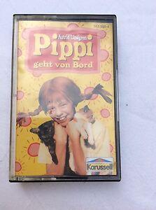 Pippi-geht-von-Bord-Kassette