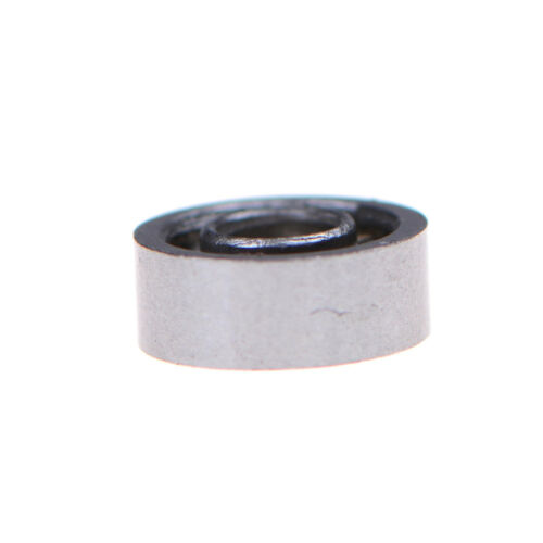10pcs MR83 3x8x3mm Open Miniature Bearings ball Mini Hand Bearing Spinner P*CA