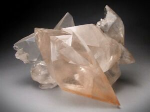 Calcite Crystals, Elmwood Mine, Tennessee