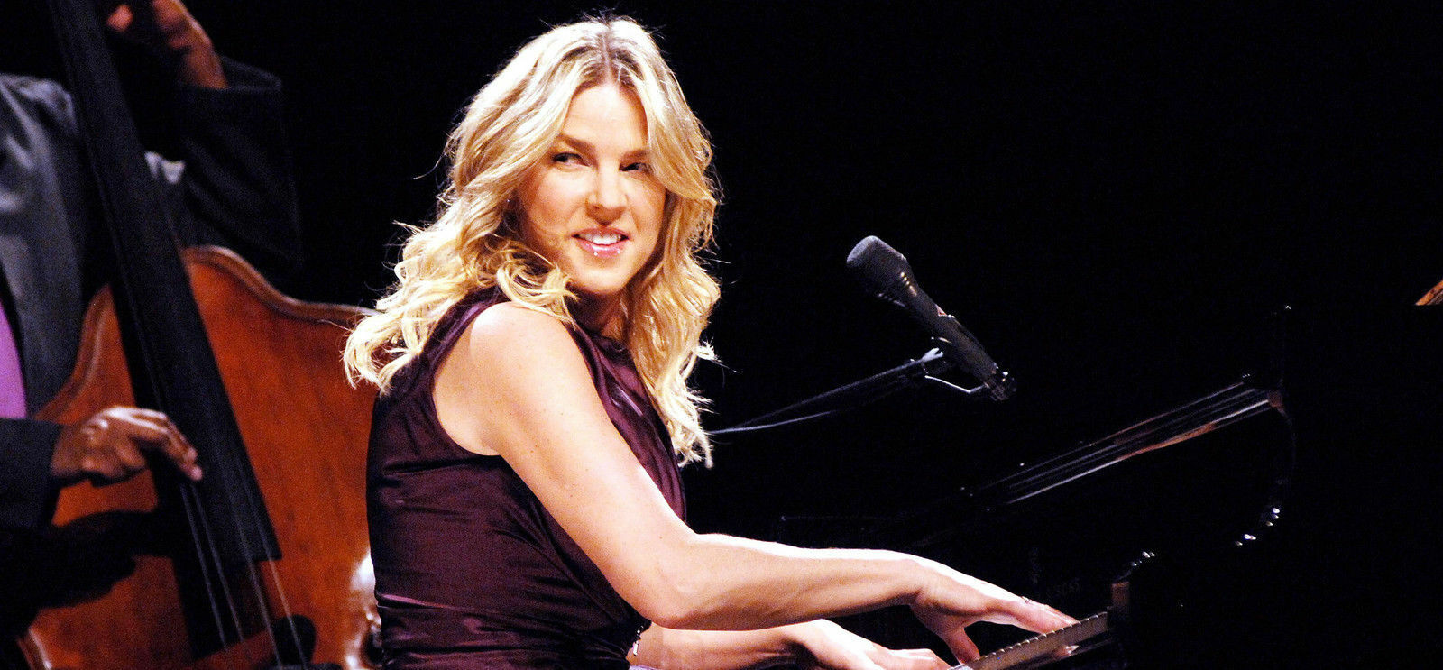 Diana Krall Tickets (18+ Event)