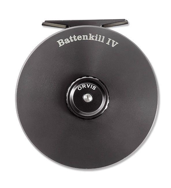 Orvis Battenkill  IV Spey Disc Drag Fly Reel  the best selection of