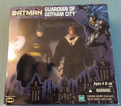 Batman Guardian of Gotham City by DC Comics Hasbro