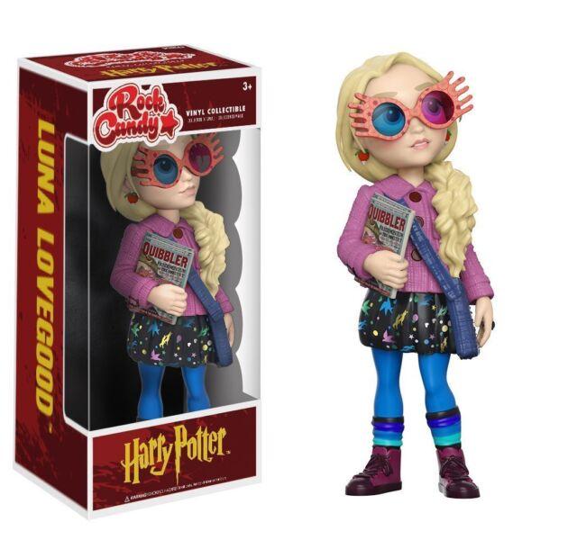 Harry Potter Rock Candy Vinyl Figure BRAND NEW