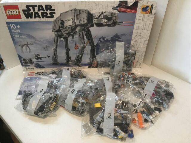 LEGO AT-AT Star Wars (75288) - New open box