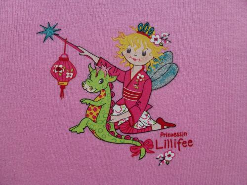 principessa Lillifee 104-140 Schiesser Ragazza PANTS Sotto Camicia Anca Slip 100/% COT