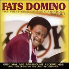 First King of Rock and Roll, Vol. 2 by Fats Domino (Antoine Dominique Domino Jr.) (CD, Nov-2007, CSP Records)