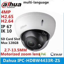 Dahua Ipc-hdbw4433r-zs Poe Ip/network Camera H 265 ONVIF IR