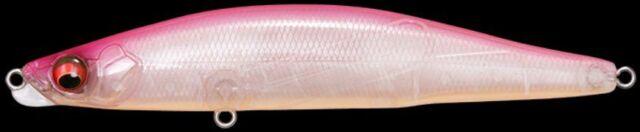 Megabass Genma 110S Sinking Lure Skeleton Pink 5580