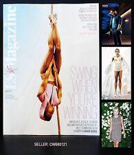 OLYMPICS LOUISE HAZEL RAFE SPALL NAOMI WATTS ENGELBERT HUMPERDINCK ES MAY 2012
