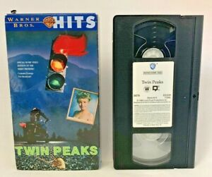 TWIN-PEAKS-PILOT-VHS-SPECIAL-HOME-EDITION-EXTRA-FOOTAGE