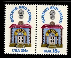 Candide Stati Uniti - Usa - 1981 - Savings And Loans Un BoîTier En Plastique Est Compartimenté Pour Un Stockage En Toute SéCurité
