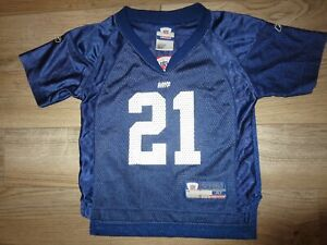 4t new york giants jersey
