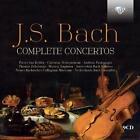 Complete Concertos von Various Artists (2016)