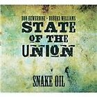 State of the Union - Snake Oil (2013)