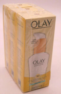 Olay-Complete-Moisturizer-Sensitive-Spf-30-2-5-Ounce-75ml-3-Pack