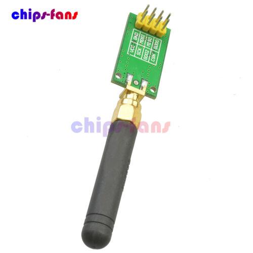 CC1101 HC-12 USB 433Mhz Wireless RF Transceiver 10mW USB UART MAX232 RS232