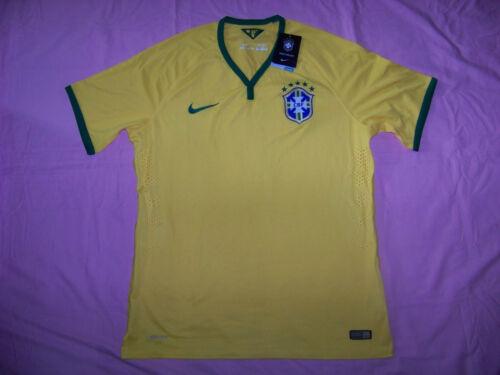 Nike Jersey Men's por Drifit 887227154606 Xl 150 Nwt Brasil menor al Brasil Venta Soccer Cbf qwYq5pvxr