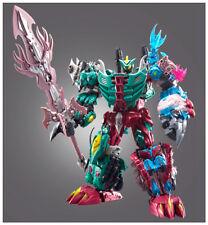 TFC Toys Poseidon Ironshell Thousandkills Bigbite Cyberclaw Mentarazor Deathclaw
