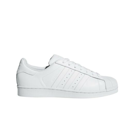 blanca B27136 para Og Adidas nube Zapatillas Superstar Foundation hombre Originals ApfwOgq