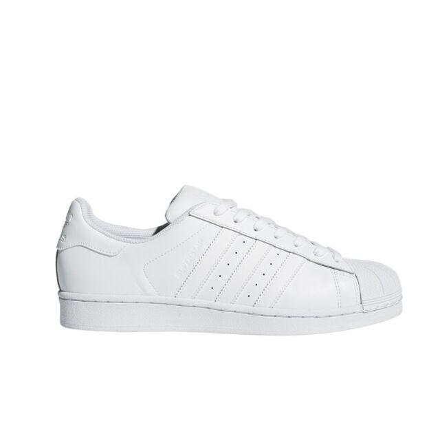 d881c884f50f Adidas Originals Superstar OG Foundation (Cloud White) Men s Shoes B27136