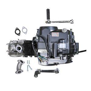 Lifan 125cc Engine Motor Air Cooled Manual Clutch Dirt Pit