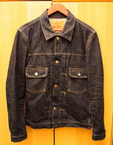 TCB 50´s Type II Denim Jacket Size 40