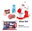 miniature 11 - Kids Play Cuisine Cuisson accessoires Home appliance rôle Semblant Jouet Fer Cadeau