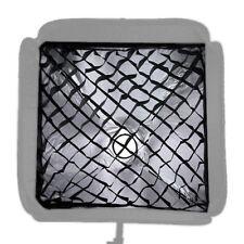 "Honeycomb Grid 60x60cm/24""x24"" for Tent Softbox Studio Flash Beehive SpeedLight"