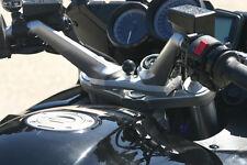 Yamaha FJR1300 2006+ : HeliBars Tour Performance Handlebars Riser Adapters