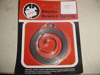 Stihl Chainsaw 040 041 Farmboss 051 075 Ts510 Ts760 Starter Spring