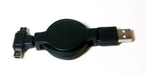 Garmin 010-11478-01 MicroUSB Cable