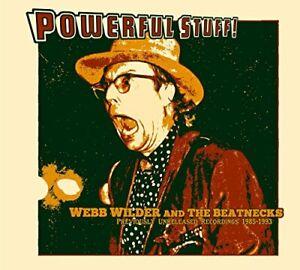 Webb-Wilder-and-The-Beatnecks-Powerful-Stuff-CD