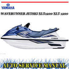 yamaha xl700 service manual how to and user guide instructions u2022 rh taxibermuda co 2004 Yamaha Boat 2004 Yamaha XLT 1200