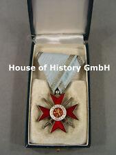 Bulgarien: Militärorden für Tapferkeit 4.Kasse 2.Stufe 3.Modell, Jahreszahl 1941