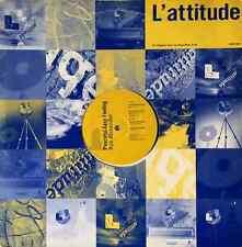 """ROB ALEXANDER - Peaceful Easy Feeling (12"""") (Promo) (F-G/G-)"""