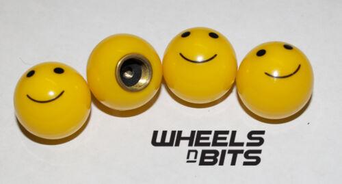 VW BORA All Models Dice EYE Ball Union Jack Grenades Valve Caps Dust Cap Dustie