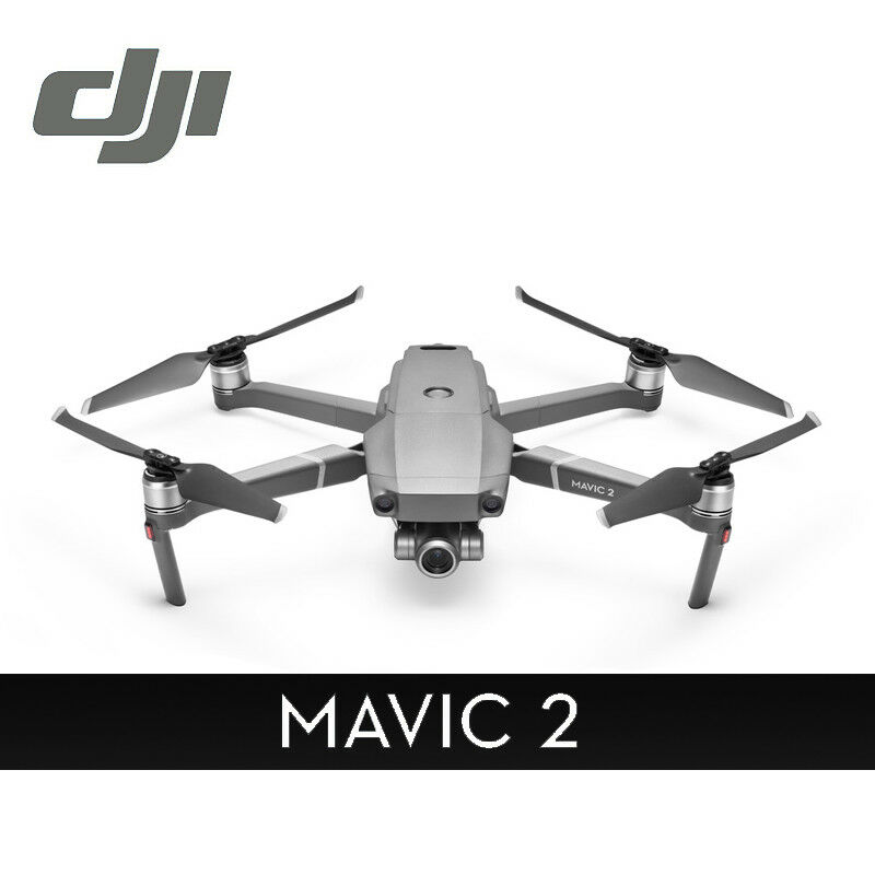 DJI Mavic 2 Zoom / Pro Camera Drone Optical Zoom Camera RC Helicopter FPV