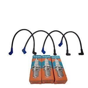 image is loading genuine-oem-kubota-wiring-and-spark-plug-kit-