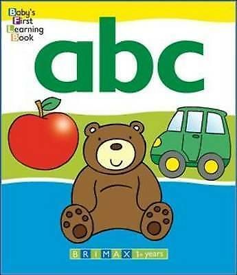 Very Good, ABC (Baby's First Learning Books), Five Mile Press, Book