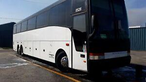 57 passenger bus