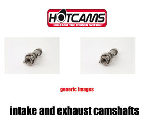 Hot Cams Stage 2 Exhaust Camshaft 2094-2E KFX450R 08-14 Midrange//Top-end