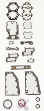 Chrysler Force 40 45 50 55 Outboard Gasket Set 72-88 27-809755A1 w/ crank seals