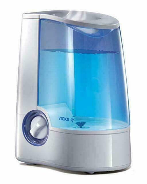 Vicks V745A Warm Mist Humidifier </div>                                   </div> </div>       </div>         <div style=